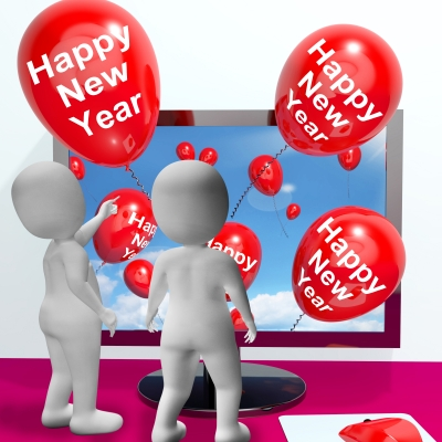 Compartir Mensajes De Año Nuevo Para Tu Novio