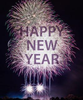 Enviar Mensajes De Año Nuevo Para Tus Seres Queridos