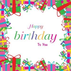 buscar pensamientos de cumpleaños, compartir bonitas frases de cumpleaños