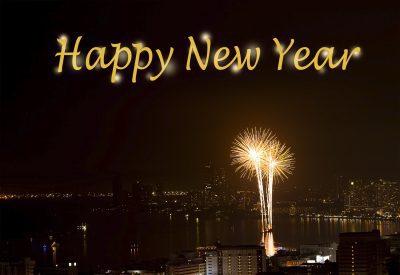 Buscar Mensajes De Año Nuevo Para Un Familiar