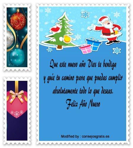 Nuevos mensajes de a o nuevo para amigos y familiares - Textos de felicitaciones de navidad y ano nuevo ...