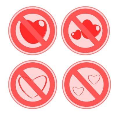 mensajes de amor imposible, enviar nuevas frases de amor imposible