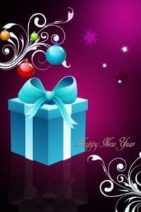 compartir bonitas frases de Año Nuevo, descargar bonitas palabras de Año Nuevo