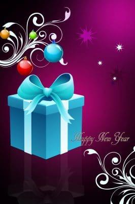 Ejemplos De Bonitos Mensajes De Año Nuevo