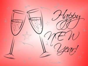 bajar textos de Año Nuevo para mis amistades, buscar frases de Año Nuevo para tus amigos
