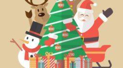 Bajar Lindos Mensajes De Navidad