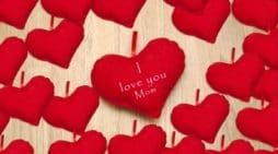 Lindos Mensajes De Amor Para Mi Mamá│Lindas Frases Para Mamá