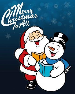 Enviar Lindos Mensajes De Navidad Para Mis Hijos