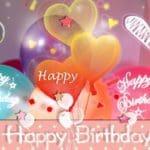 ejemplos de pensamientos de cumpleaños para mi amor, bonitos mensajes de cumpleaños para mi amor