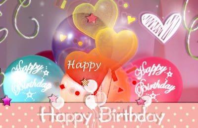 Buscar Mensajes De Cumpleaños Para Mi Amor | Frases de Cumpleaños