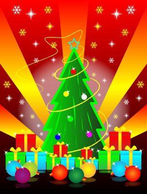 Enviar Mensajes De Navidad Para Mis Amigos