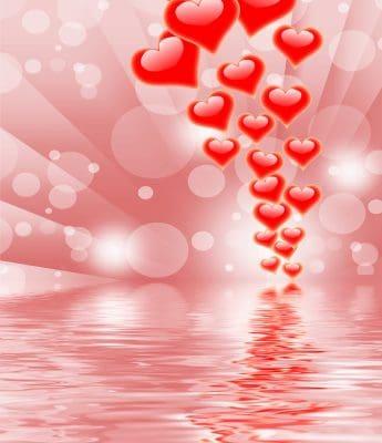 Enviar Lindos Mensajes De Amor Para San Valentín