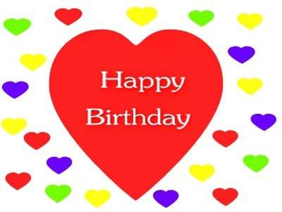 Enviar Mensajes De Cumpleaños Para Mi Enamorado