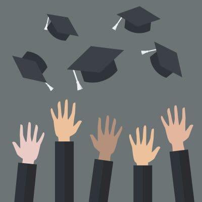 enviar pensamientos de graduación para un ser querido, buscar nuevos mensajes de graduación para un ser querido