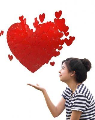 Enviar Mensajes De San Valentin Para Mi Novio