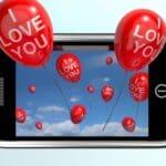 las mejores dedicatorias de amor para celular, lindos mensajes de amor para celular