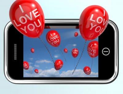 Enviar Mensajes De Amor Para Celular│Bajar Lindas Frases De Amor
