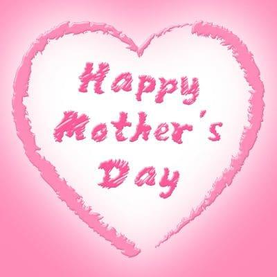 Bellos Mensajes Por El Día De La Madre Para Mamá | Saludos Por El Día De La Madre