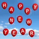 enviar nuevos pensamientos de Año Nuevo para mi amor, bajar lindos mensajes de Año Nuevo para tu novia