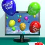 bonitas dedicatorias de agradecimiento por saludos de cumpleaños, buscar nuevos mensajes de agradecimiento por saludos de cumpleaños