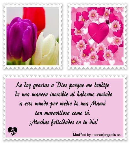frases con imàgenes para el dia de la Madre,saludos para el dia de la Madre