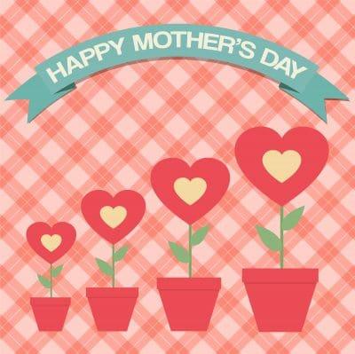 Lindos Mensajes Por El Día De La Madre Para Mi Mamá | Frases Por El Día De La Madre