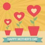 lndos pensamientos por el Día de la Madre para compartir, descargar gratis frases por el Día de la Madre