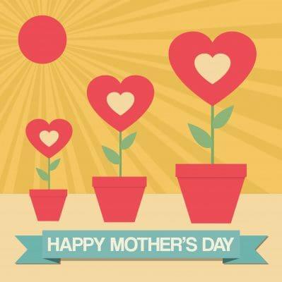 Lindos Mensajes Por El Día De La Madre Para Compartir