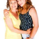 nuevas dedicatorias por el Día de la Madre para una hija, buscar nuevos mensajes por el Día de la Madre para una hija