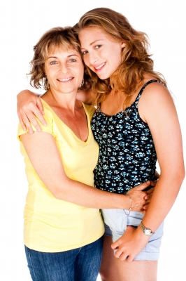 Nuevos Mensajes Por El Día De La Madre Para Una Hija