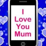 los mejores textos por el Día de la Madre para Tuenti, enviar frases por el Día de la Madre para Tuenti