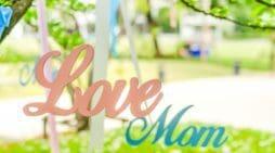 Nuevos Mensajes Por El Día De La Madre Para Mi Mamá Fallecida | Palabras bonitas para dedicar a mi Mamá