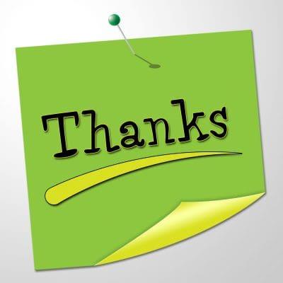 Bonitos Mensajes De Gratitud Para Una Persona Especial│Lindas Frases De Gratitud Para Alguien Especial