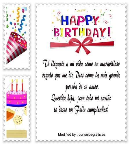textos de feliz cumpleaños para enviar,textos de cumpleaños para enviar por Whatsapp