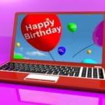 bonitas palabras de cumpleaños para compartir, enviar nuevas frases de cumpleaños