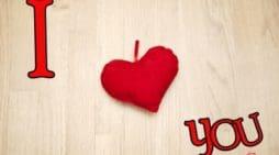 Mensajes de amor | Poemas de amor