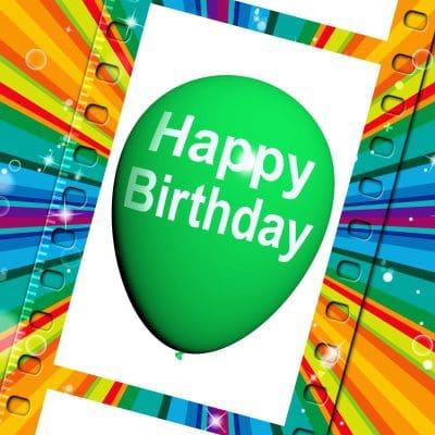 Bajar Bonitos Mensajes De Cumpleaños│Lindas Frases De Cumpleaños