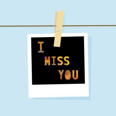 Lindos Mensajes De Nostalgia Para Amigos│Frases De Nostalgia Para Amigos