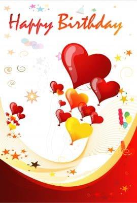 Nuevos Mensajes De Cumpleaños Para Mi Novio│Bajar Frases De Cumpleaños Para Mi Enamorado