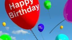 Lindos Mensajes De Cumpleaños Para Un Amigo O Familiar│Frases De Cumpleaños Para Un Amigo O Familiar