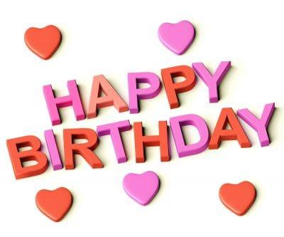 Bajar Mensajes De Cumpleaños Para Tu Enamorada│Nuevas Frases De Cumpleaños Para Mi Novia