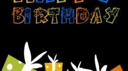 Bajar Nuevos Mensajes De Cumpleaños│Lindas Frases De Cumpleaños
