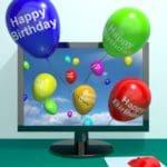bajar lindos textos de cumpleaños, enviar nuevas frases de cumpleaños