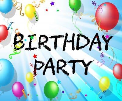 Frases de feliz cumpleaños | Top saludos de cumpleaños