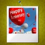 originales textos de aniversario de bodas, las mejores frases de aniversario de bodas
