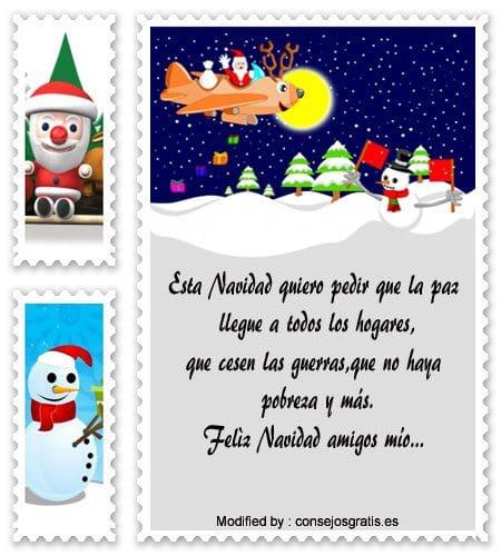 buscar bonitas frases para enviar por whatsapp en Navidad,originales frases para enviar por whatsapp en Navidad