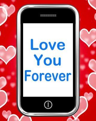 Lindos Mensajes Románticos Para Mi Verdadero Amor│Frases Románticas Para Tu Verdadero Amor