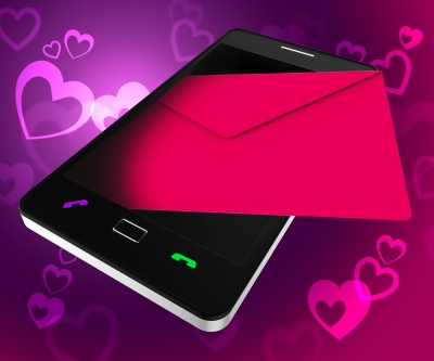 Mensajitos de amor para celular | Textos de amor para Whatsapp