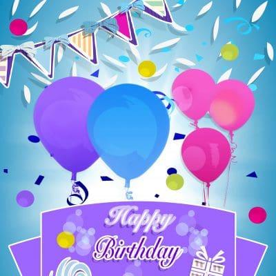 Descargar Nuevos Mensajes De Cumpleaños│Lindas Frases De Cumpleaños