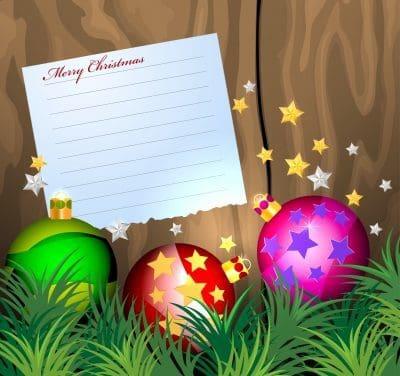 Descargar mensajes de Navidad para amigos   Saludos de Navidad